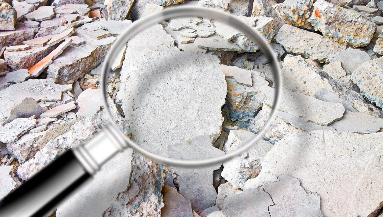 asbestos surveys glasgow edinburgh scotland