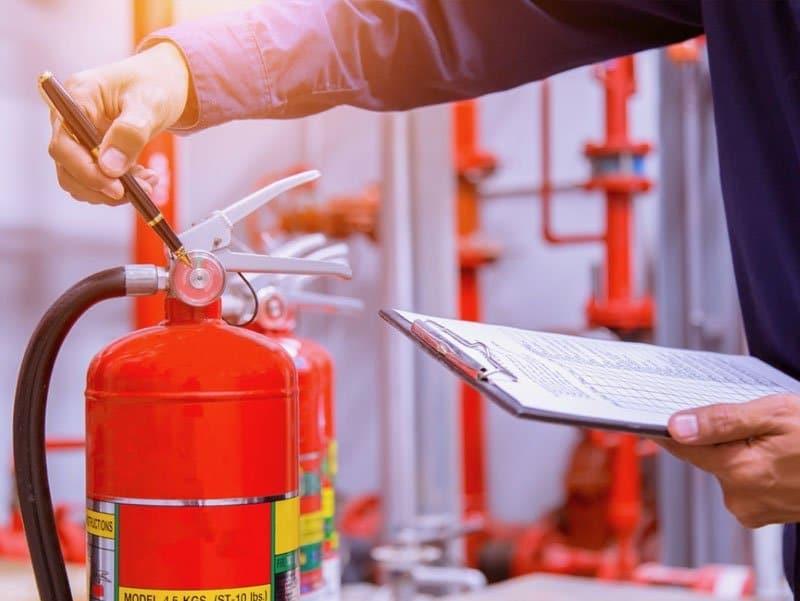 fire risk assessments for business glasgow edinburgh