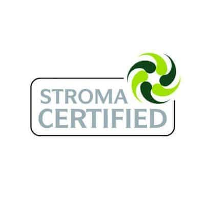 the certificate lab stroma certified