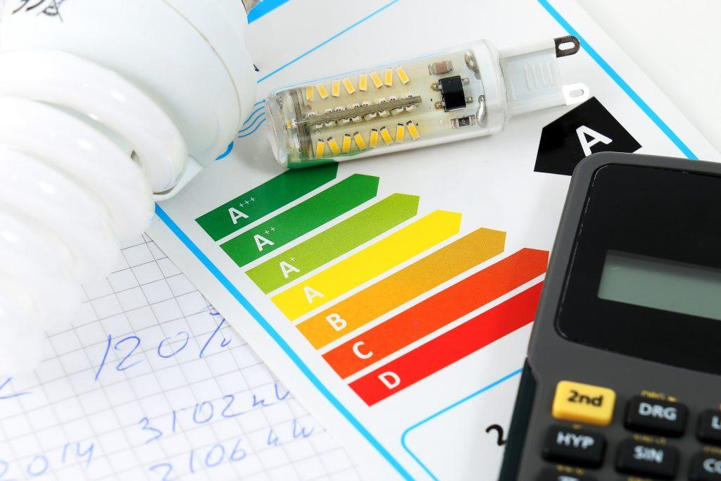 energy performance certificate glasgow edinburgh scotland
